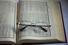 Τα αρχαία κινεζικά βιβλία Στοκ Εικόνες