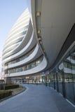 Τα ασιατικά κινέζικα, Πεκίνο, σύγχρονη αρχιτεκτονική, yin αυτός SOHO Στοκ φωτογραφίες με δικαίωμα ελεύθερης χρήσης