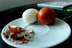 Τα αυγά στοκ εικόνες