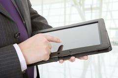 τα βέλη μπορούν να διαγράψουν απολαμβάνουν εάν το PC ανάγκης στρώματος χωριστό τα τοποθετεί σε μορφή ταμπλέτας εσείς Στοκ Εικόνες