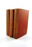 τα βιβλία ομαδοποιούν παλαιό στοκ φωτογραφία με δικαίωμα ελεύθερης χρήσης