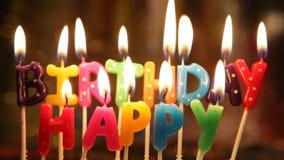 τα γενέθλια σημαδεύουν &eps φιλμ μικρού μήκους