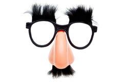 τα γυαλιά ανασκόπησης το  Στοκ φωτογραφίες με δικαίωμα ελεύθερης χρήσης