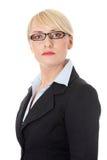 τα γυαλιά επιχειρηματιών  Στοκ εικόνες με δικαίωμα ελεύθερης χρήσης