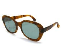 τα γυαλιά παλαιά Στοκ Εικόνες