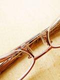 τα γυαλιά παρουσιάζουν & Στοκ φωτογραφία με δικαίωμα ελεύθερης χρήσης
