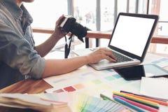 Τα δείγματα χρώματος, swatch χρώματος δείγματα, σύρουν την αρχιτεκτονική, γραφική Στοκ φωτογραφία με δικαίωμα ελεύθερης χρήσης