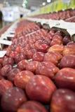 Τα εθνικά φρούτα παρουσιάζουν Στοκ φωτογραφία με δικαίωμα ελεύθερης χρήσης