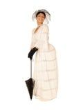 τα εξαρτήματα ντύνουν τη θηλυκή δαντέλλα Στοκ Εικόνες