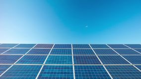 Τα ηλιακά πλαίσια, μετακινούνται το χρόνος-σφάλμα απόθεμα βίντεο
