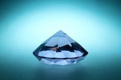 Τα διαμάντια είναι για πάντα Στοκ Εικόνες