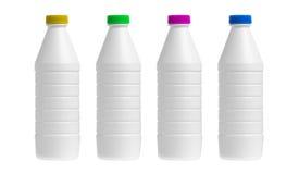 τα καλύμματα μπουκαλιών χ Στοκ εικόνες με δικαίωμα ελεύθερης χρήσης