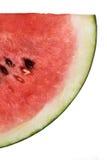 Τα καρπούζια είναι γλυκά φρούτα Στοκ φωτογραφίες με δικαίωμα ελεύθερης χρήσης