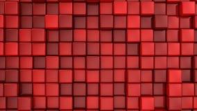 Τα κιβώτια διαμορφώνουν έναν κύβο απόθεμα βίντεο