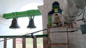 Τα κουδούνια στον πύργο κουδουνιών φιλμ μικρού μήκους