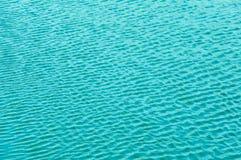Τα κύματα αερακιού το νερό και τα κύματα μορφών στοκ εικόνες