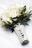 τα λουλούδια νυφών ανθο& Στοκ Εικόνες