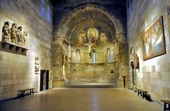 Τα μοναστήρια Στοκ φωτογραφία με δικαίωμα ελεύθερης χρήσης