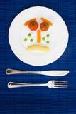 τα μπιζέλια καλαμποκιού &kap Στοκ φωτογραφίες με δικαίωμα ελεύθερης χρήσης