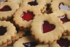 τα μπισκότα Χριστουγέννων βρίσκουν ότι οι εικόνες φαίνονται περισσότερο οι ίδιες σειρές χαρτοφυλακίων μου Στοκ εικόνα με δικαίωμα ελεύθερης χρήσης