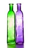 τα μπουκάλια κλείνουν κ&e Στοκ φωτογραφία με δικαίωμα ελεύθερης χρήσης