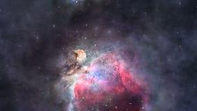 Τα μυστικά του Orion ελεύθερη απεικόνιση δικαιώματος