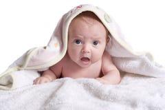 τα μωρά διαμαρτύρονται Στοκ Εικόνες