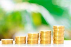 τα νομίσματα συλλέγουν Στοκ εικόνες με δικαίωμα ελεύθερης χρήσης