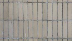 Τα ορθογώνια κεραμίδια κλείνουν επάνω στοκ φωτογραφία με δικαίωμα ελεύθερης χρήσης