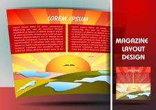 τα παιδιά βιβλίων σχεδιάζουν τη σελίδα ελεύθερη απεικόνιση δικαιώματος