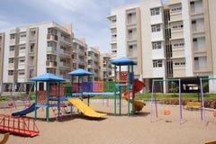 τα παιδιά περιοχής παίζου& στοκ εικόνες με δικαίωμα ελεύθερης χρήσης