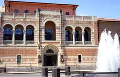 Τα πανεπιστήμια προσφέρουν την προηγμένη επιχειρησιακή κατάρτιση Στοκ φωτογραφίες με δικαίωμα ελεύθερης χρήσης