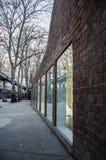 Τα παράθυρα αγορών, Πεκίνο Στοκ Εικόνα