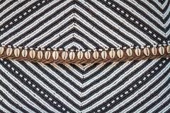 Τα παραδοσιακά από το Μπαλί χειροποίητα προσφέροντας καλάθια διακοσμημένος με τις χάντρες Μπαλί Ινδονησία στοκ εικόνες με δικαίωμα ελεύθερης χρήσης