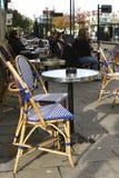 τα περιστασιακά γαλλικά Στοκ φωτογραφία με δικαίωμα ελεύθερης χρήσης