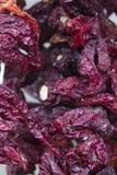 Τα πιπέρια τσίλι ξεραίνουν στοκ φωτογραφίες με δικαίωμα ελεύθερης χρήσης