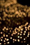 τα σημεία ανοικτό κίτρινο Στοκ Φωτογραφίες