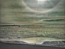 Τα σύννεφα συμπληρώνουν τον ουρανό Στοκ φωτογραφία με δικαίωμα ελεύθερης χρήσης