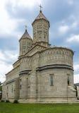 Τα τρία ιερό Hierarhs, μοναστήρι Iasi, Ρουμανία Στοκ φωτογραφία με δικαίωμα ελεύθερης χρήσης