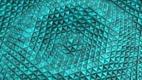 Τα τρίγωνα διαμόρφωσαν ένα κύμα απόθεμα βίντεο