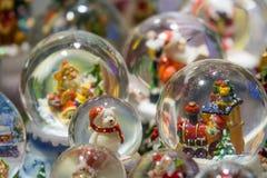 Τα λυπημένα Χριστούγεννα αντέχουν Στοκ Εικόνες