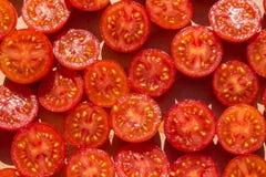 Τα φρούτα ντοματών Στοκ Εικόνα