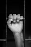 Χέρια ενός κοριτσιού στοκ φωτογραφία με δικαίωμα ελεύθερης χρήσης