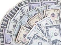 τα χρήματα εμείς Στοκ φωτογραφία με δικαίωμα ελεύθερης χρήσης