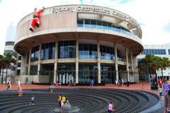 Τα Χριστούγεννα @ αγάπη μου ελλιμενίζουν το Σίδνεϊ Αυστραλία στοκ εικόνα