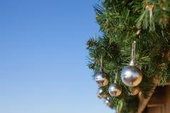 τα Χριστούγεννα ανασκοπήσεων σας σχεδιάζουν Στοκ φωτογραφία με δικαίωμα ελεύθερης χρήσης