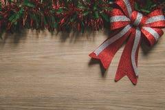 τα Χριστούγεννα ανασκοπήσεων σας σχεδιάζουν Στοκ Φωτογραφίες