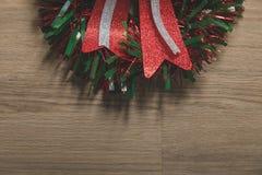 τα Χριστούγεννα ανασκοπήσεων σας σχεδιάζουν Στοκ Εικόνες