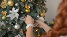 τα Χριστούγεννα διακοσμ φιλμ μικρού μήκους