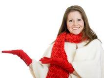 τα Χριστούγεννα ευτυχή &epsilon Στοκ φωτογραφία με δικαίωμα ελεύθερης χρήσης